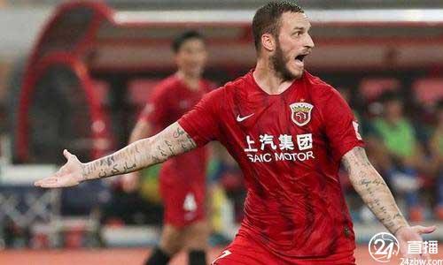 Anutovich:我很满意去香港,我和教练没有意见不一致。