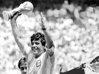 周王倒下了!阿根廷传奇人物马拉多纳死于心脏病,享年60岁