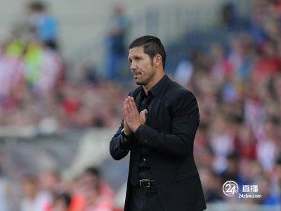 第六频道透露,阿根廷国家队正在追随马德里竞技队主教练西蒙尼