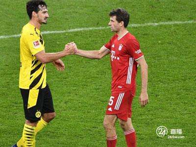 踢球者德甲第25轮最佳阵容出炉,穆勒、格雷茨卡领先