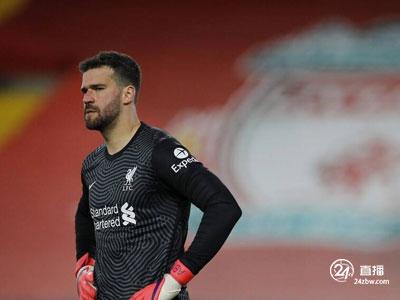据英国广播公司报道,利物浦将在新赛季开始前与艾莉森讨论一份新合同