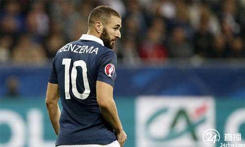 克洛斯:本泽马让法国再次变得更好。我们只想赢得每一场比赛