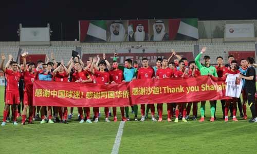 足球新闻:最后12场比赛将是89代国足的最后一次机会,90后球员正在接手