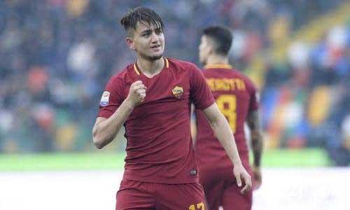 米兰体育报:一些德甲球队有意引进范德尔,罗马出价1500万欧元