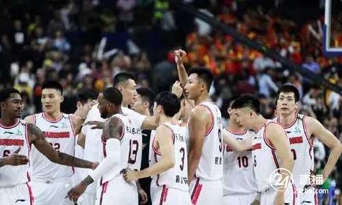 广东男篮总经理朱芳雨:新赛季将采用全中国队支援富邦