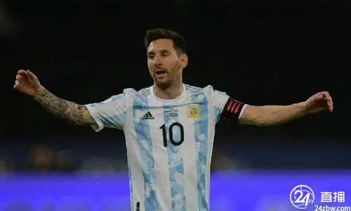 阿根廷足协前主席:有些人不想给梅西打电话,马斯切拉诺就是其中之一