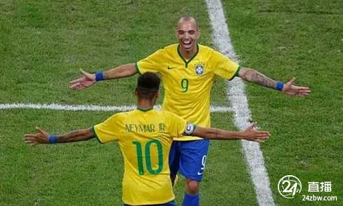 美洲杯:帕奎塔替补建功,雷祖斯红牌,巴西1:0击败智利晋级半决赛