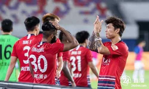 足球讯:重庆两江体育股权分公司达成共识,球队先拿到拖欠的两个月工资