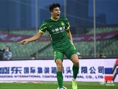 据官方消息,北京国安队球员金文载已经正式转会到费内巴切