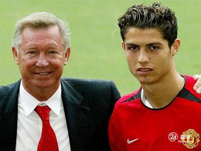 记者透露,弗格森在罗纳尔多重返曼联的过程中扮演了重要角色