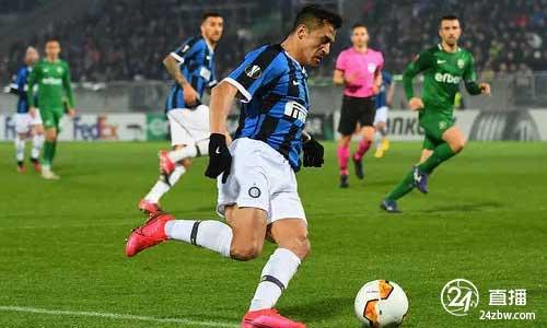 意大利媒体:桑切斯正试图尽早回归,最晚在对阵皇马的比赛中回归