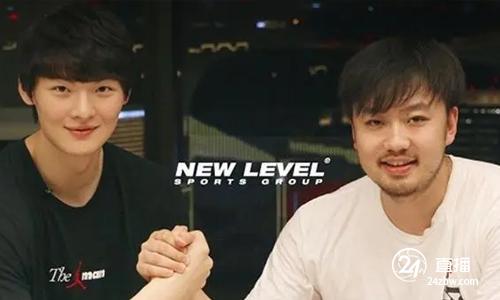 宋翔:王哲林的球队说湖人在采取后续行动之前会了解情况