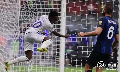 卡萨诺:国际米兰有机会3-0击败皇家马德里。如果你想赢得这么大的俱乐部,你需要抓住第一个机会