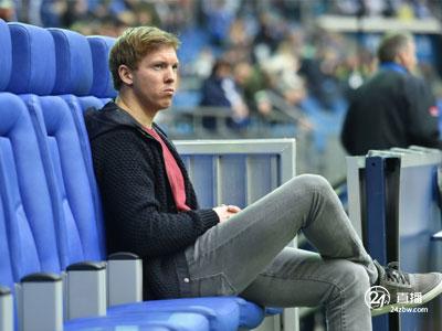 纳格斯曼:多特蒙德一直是拜仁的主要竞争对手